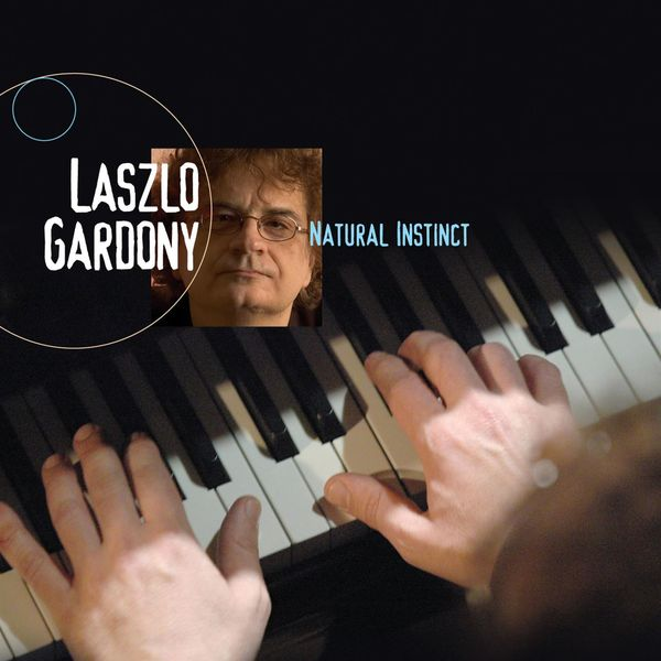 Laszlo Gardony - Natural Instinct