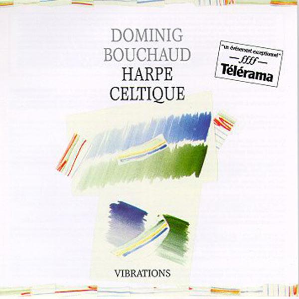 Dominig Bouchaud - Vibrations