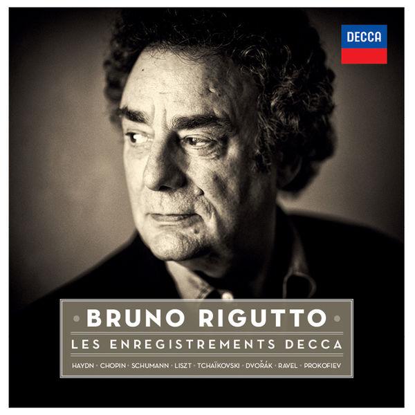 Bruno Rigutto - Bruno Rigutto