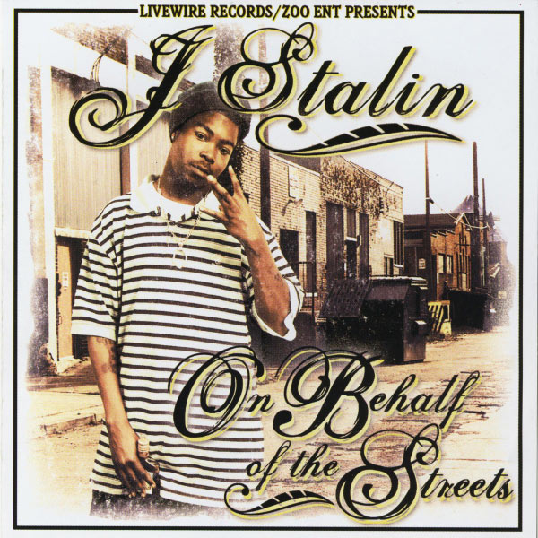 Download J Stalin: J-Stalin – Download And Listen