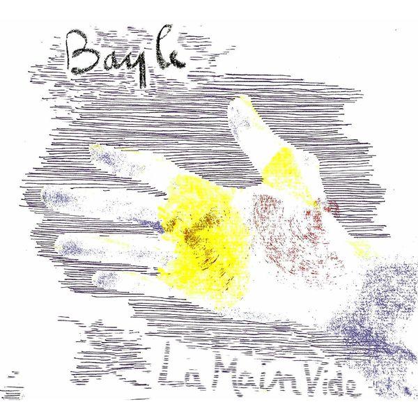 François Bayle - La Main vide (Volume 8)