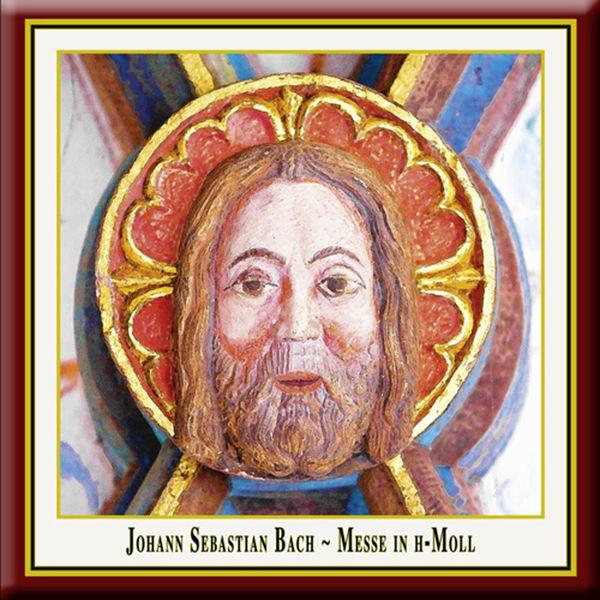 Joanne Lunn - Bach: Mass in B minor