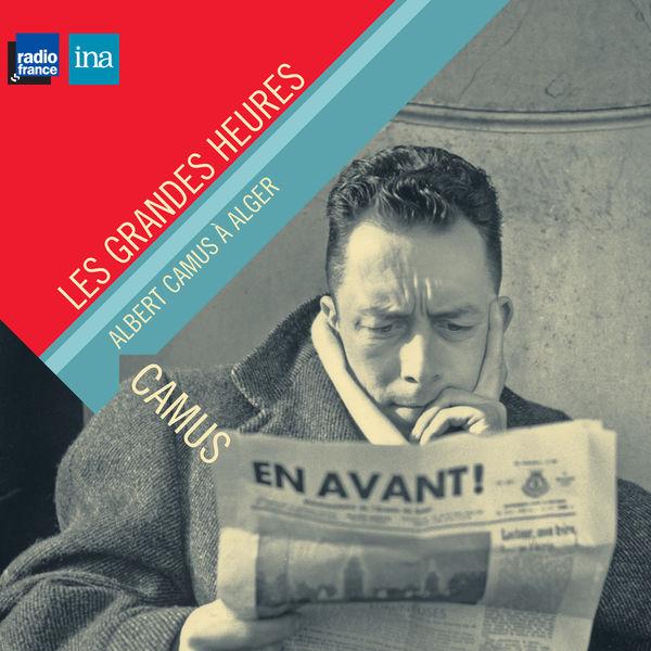 Various Artists - Albert Camus à Alger