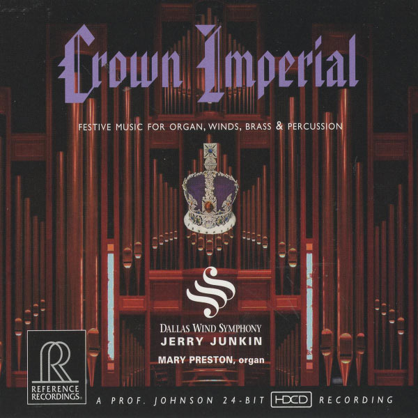 Jerry Junkin - Crown Imperial