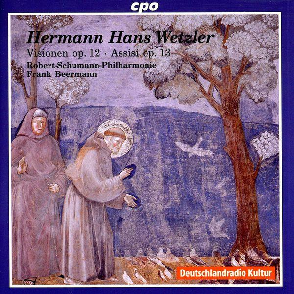 Frank Beermann - Wetzler, H.H.: Visionen / Assisi