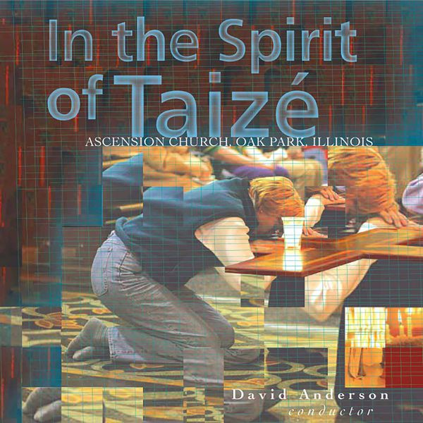 David Anderson - In the Spirit of Taizé (Live)