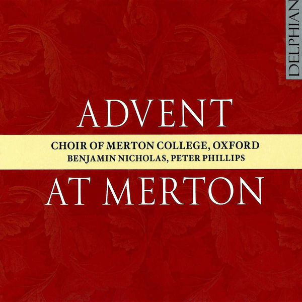 Bible - Advent At Merton