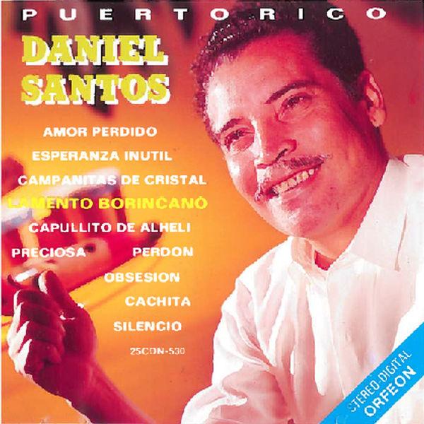 Daniel Santos - Lamento Borincano