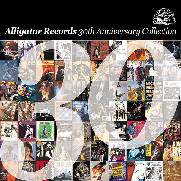 Shemekia Copeland - The Alligator Records 30th Anniversary Collection