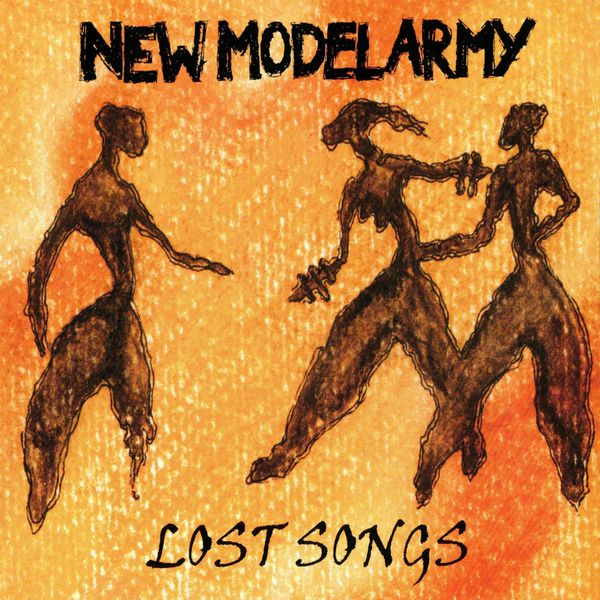 New Model Army - Lost Songs