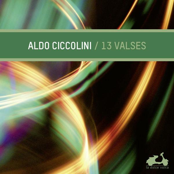 Aldo Ciccolini|13 Waltzes
