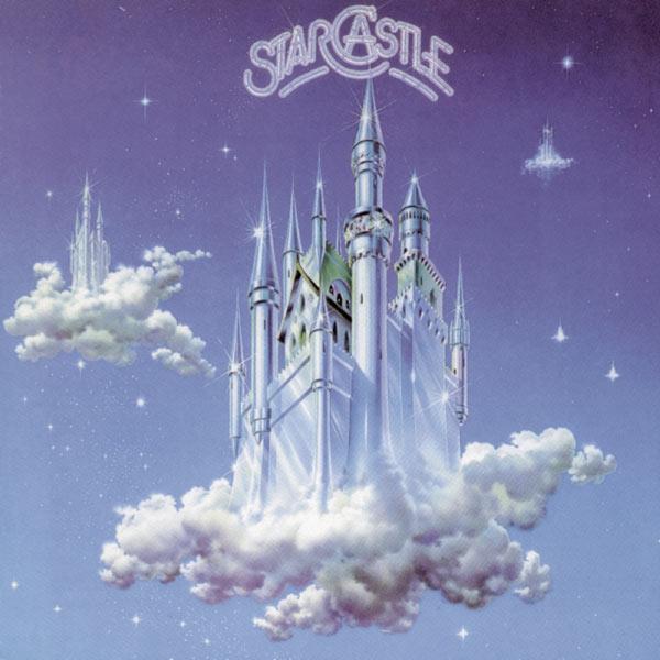 Starcastle - Starcastle