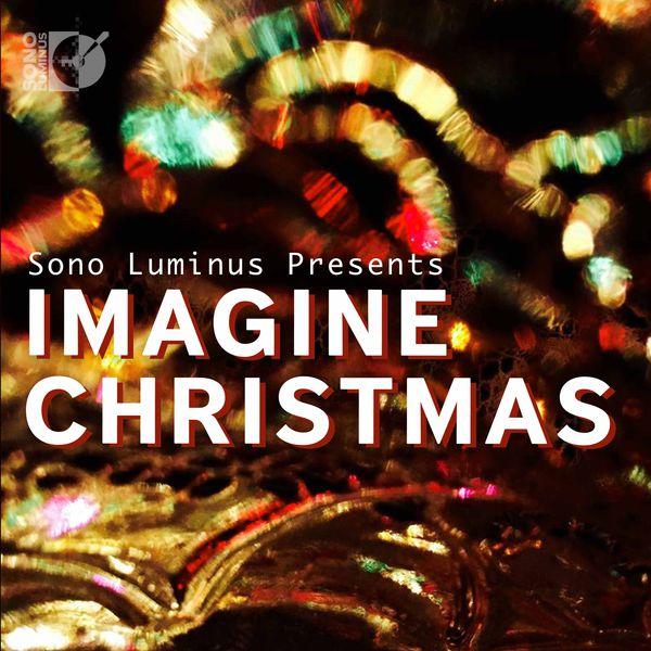 Ensemble Galilei - Imagine Christmas