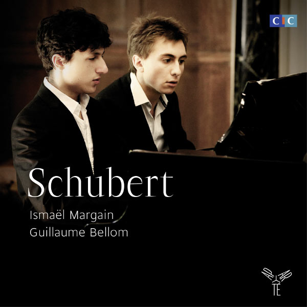 Guillaume Bellom - Schubert