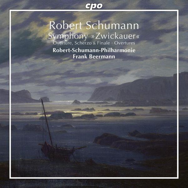 """Robert Schumann - Schumann: Symphony """"Zwickauer"""""""