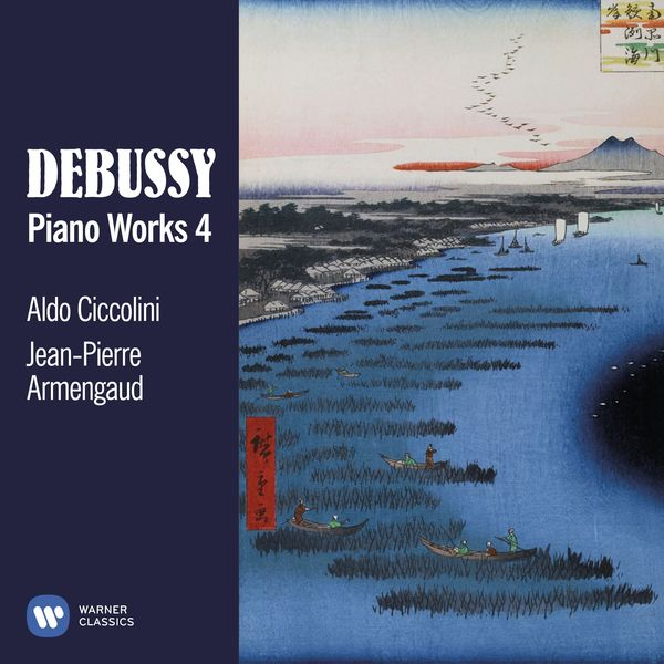 Various Artists - Debussy: Piano Works, Vol. 4