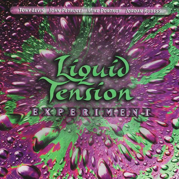 Mike Portnoy - Liquid Tension Experiment
