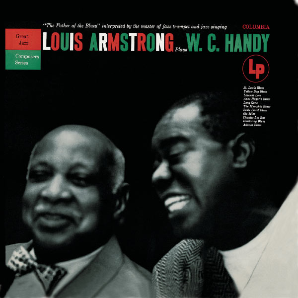 Louis Armstrong & His All Stars - Louis Armstrong Plays W. C. Handy