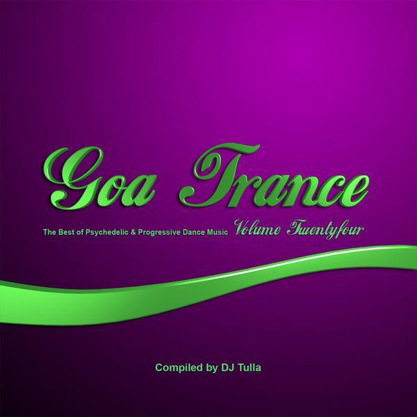 Various - Goa Trance Missions Volume 2