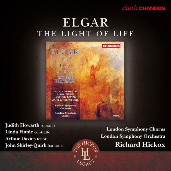 Richard Hickox - The Light of Life