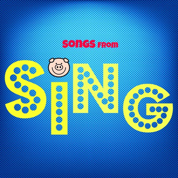 The Tibbs - Songs from Sing (From Sing Movie)