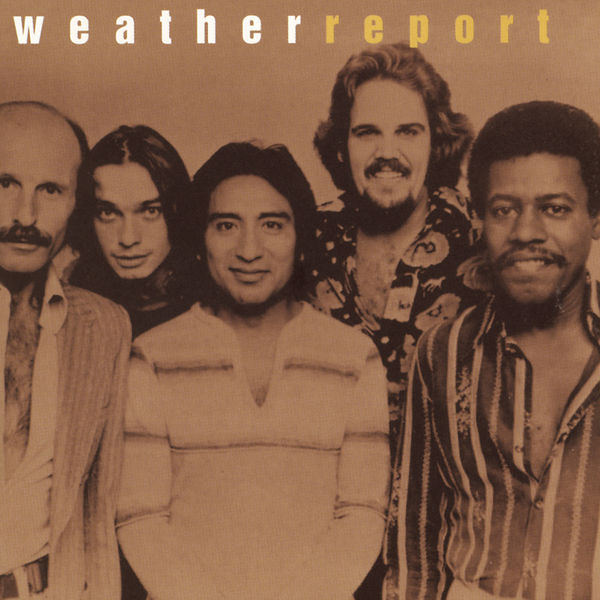 Weather Report - This Is Jazz