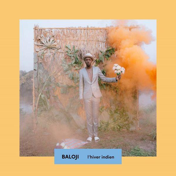 Baloji - L'Hiver Indien (Radio Edit)