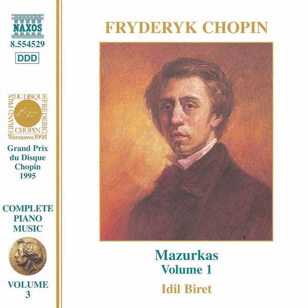 Idil Biret - Chopin: Mazurkas, Vol. 1