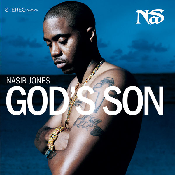 Album god's son, nas | qobuz: download and streaming in high.