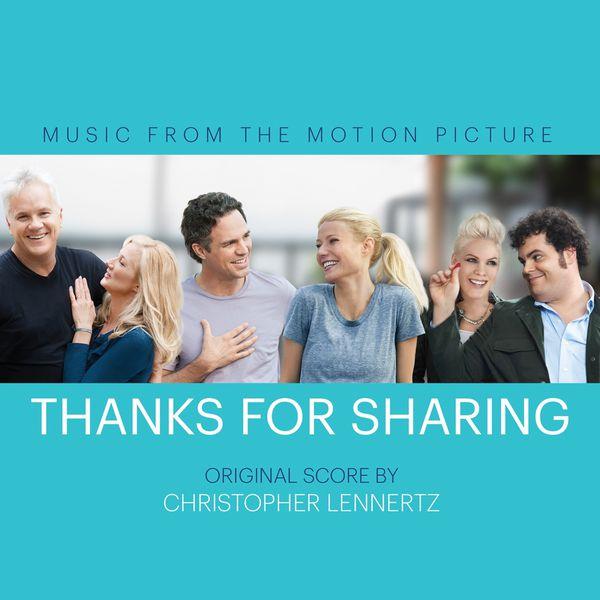 Christopher Lennertz - Thanks for Sharing (Original Motion Picture Score)
