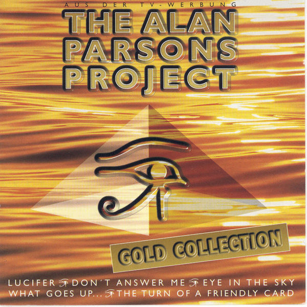 Gold collection | the alan parsons project – download and listen.