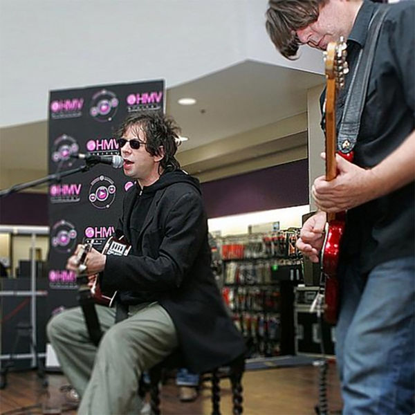 Echo And The Bunnymen - Stormy Weather – Live Hmv Session