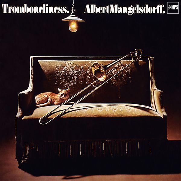 Albert Mangelsdorff - Tromboneliness