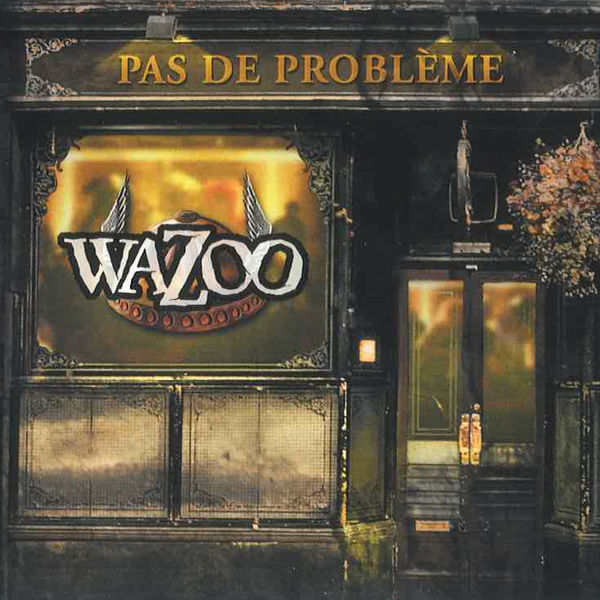 WAZOO TÉLÉCHARGER ALBUM