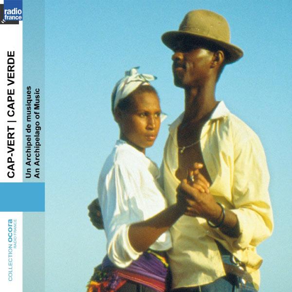 Various Artists - Cap-Vert: un archipel de musiques