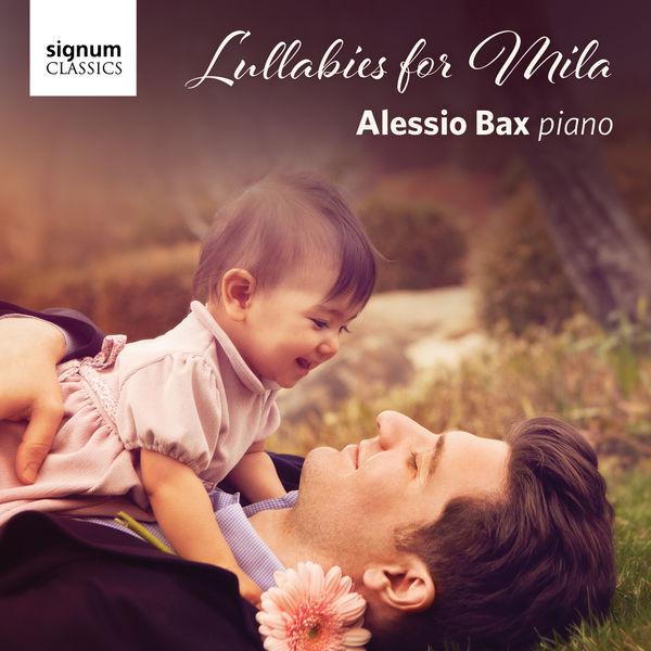 Edvard Grieg - Lullabies for Mila