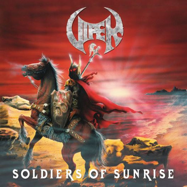 Viper - Soldiers of Sunrise