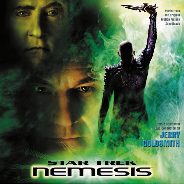 Jerry Goldsmith - Star Trek: Nemesis