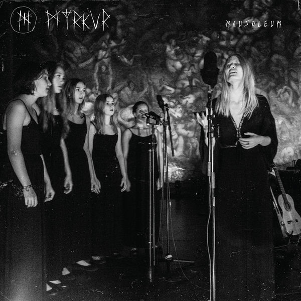 Myrkur - Mausoleum (Live)