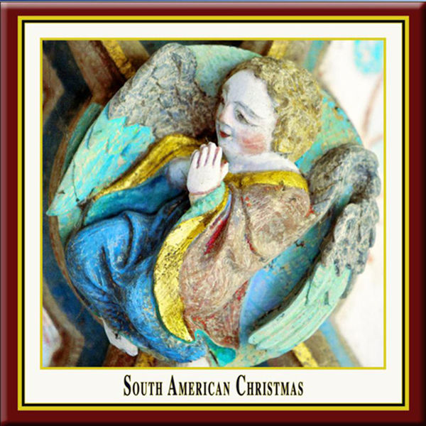 Nestor E. Adrenacci - South American Christmas