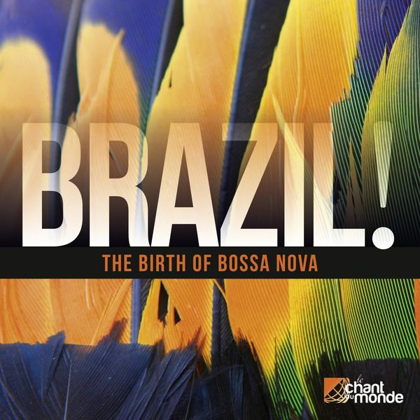 Various Artists - Brazil ! - The Birth Of Bossa Nova