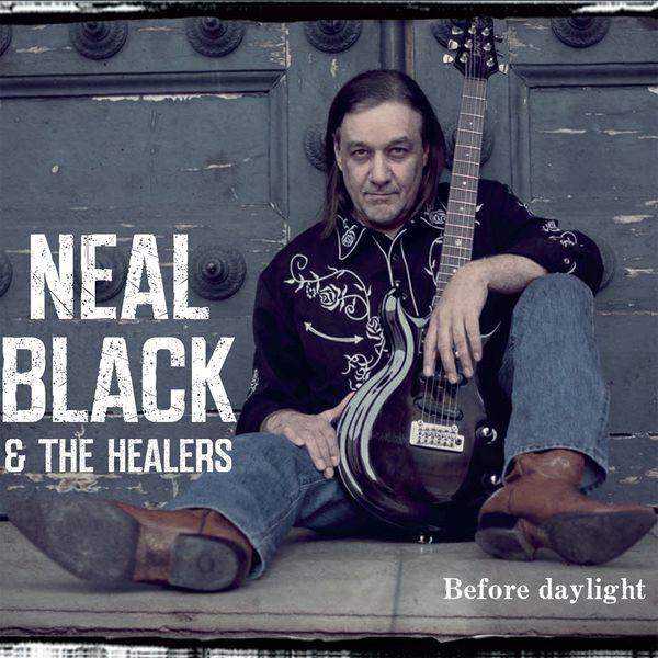 Neal Black - Before daylight