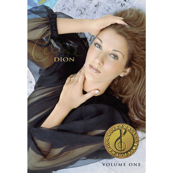 Céline Dion - The Collector's Series Vol. 1