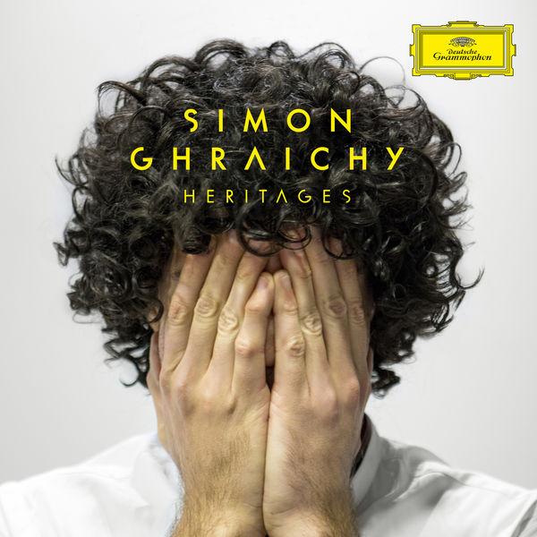 Simon Ghraichy - Heritages