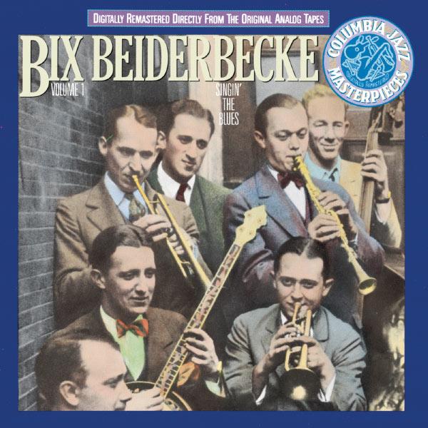 Le disque du jour du Jazz-Club - Page 7 0074644545029_600