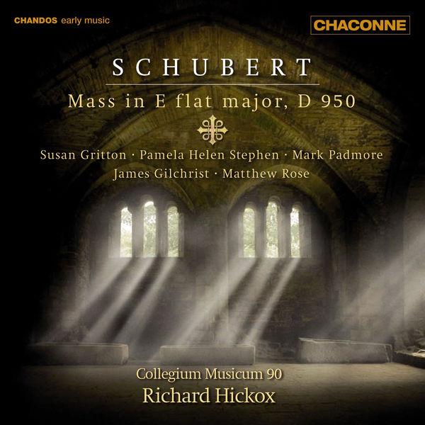 Richard Hickox - Franz Schubert