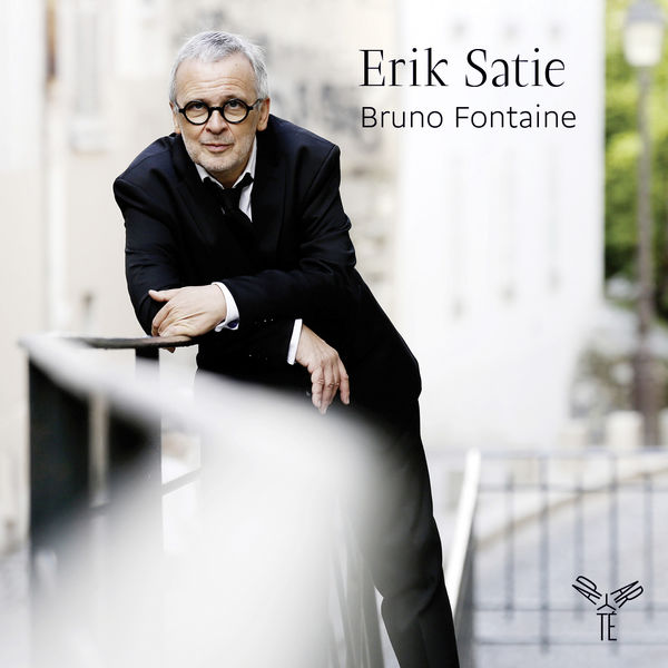 Bruno Fontaine - Erik Satie (Deluxe)