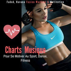 charts musique pour se motiver au sport danse fitness. Black Bedroom Furniture Sets. Home Design Ideas