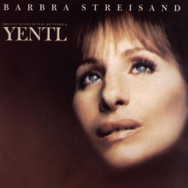 "Michel Legrand - Bande Originale du film ""Yentl"" (1983)"