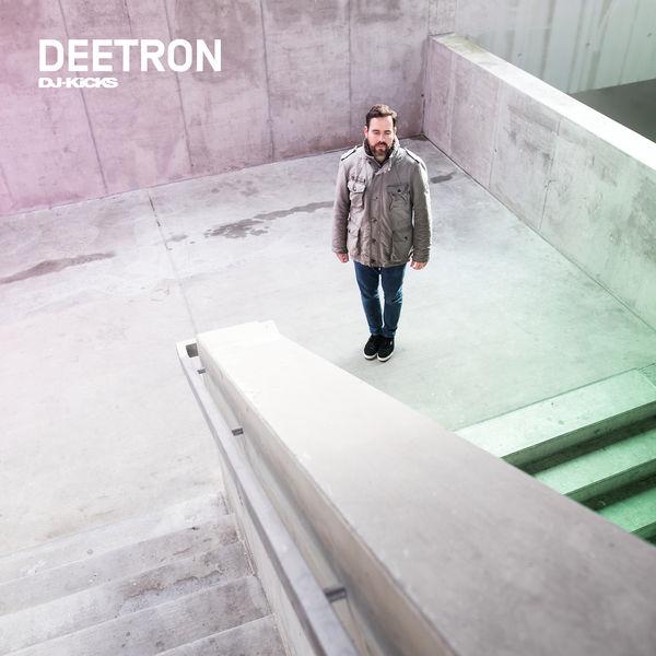 Deetron - DJ-Kicks (Deetron) (Mixed Tracks)
